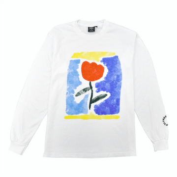 Watercolor Long Sleeve