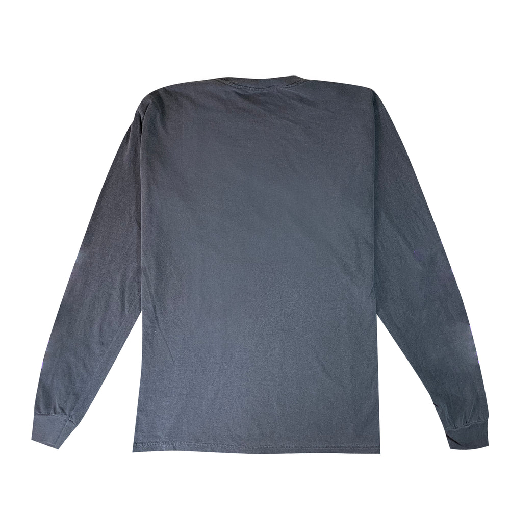 Load image into Gallery viewer, Cursive Long Sleeve - Pepper