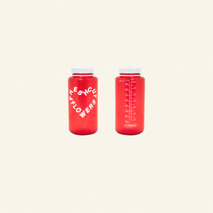 Load image into Gallery viewer, Heart Logo Nalgene