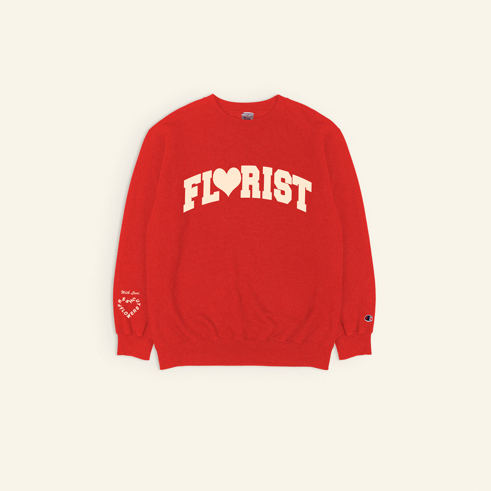 Load image into Gallery viewer, Valentines Day Crewneck