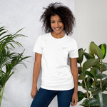 Go Solo Embroidered Jersey T-Shirt