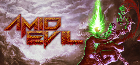 AMID EVIL - PC Download