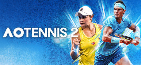 AO Tennis 2 - PC Download
