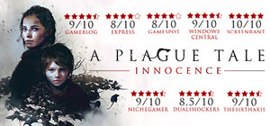 A Plague Tale Innocence - PC Download