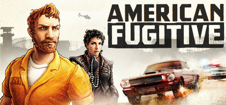 American Fugitive - PC Download