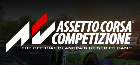 Assetto Corsa Competizione - PC Download