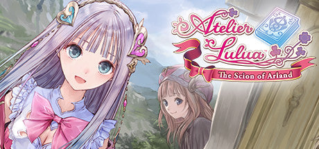 Atelier Lulua The Scion of Arland - PC Download