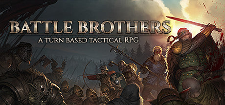 Battle Brothers & All DLC - PC Download