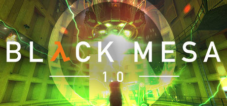 Black Mesa - PC Download