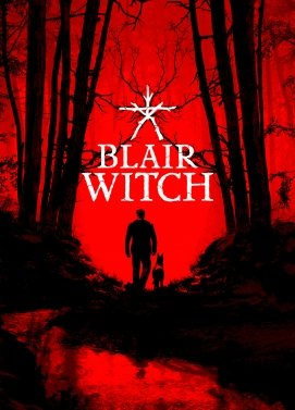 Blair Witch - PC Download