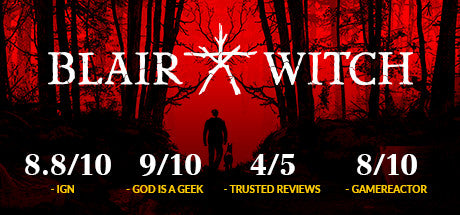 Blair Witch Deluxe Edition - PC Download