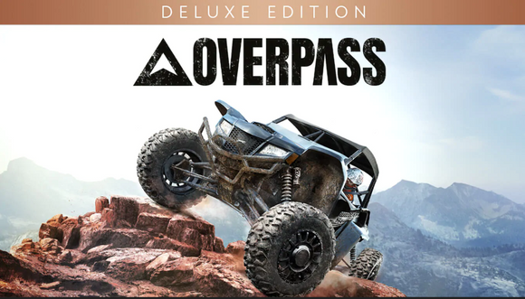 Overpass Deluxe Edition - PC Download