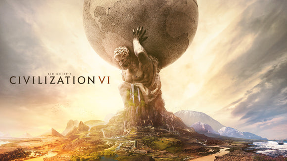 Civilization 6 - PC
