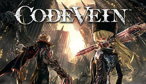 Code Vein - PC Download