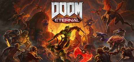 DOOM Eternal - PC Download