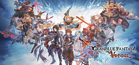 Granblue Fantasy Versus - PC Download