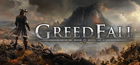 GreedFall - PC Download