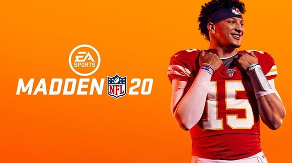 Madden NFL 20 - PC Download
