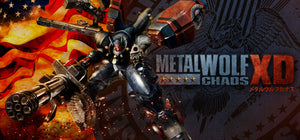 Metal Wolf Chaos XD - PC Download