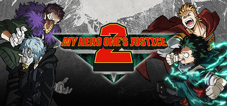 My Hero One's Justice 2 - PC Download