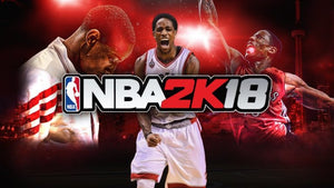 NBA 2K18 - PC Download