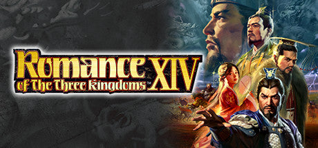 Romance of the Three Kingdoms XIV - PC Download