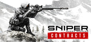 Sniper Ghost Warrior Contracts - PC Download