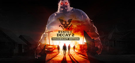 State of Decay 2 Juggernaut Edition - PC Download