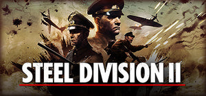Steel Division 2 - PC Download