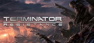 Terminator Resistance - PC Download