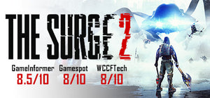 The Surge 2 - PC Download