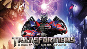 Transformers Rise of the Dark Spark - PC Download