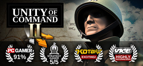 Unity of Command II - PC Download