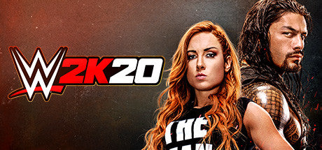 WWE 2K20 - PC Download