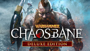 Warhammer Chaosbane Deluxe Edition - PC Download