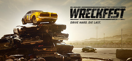 Wreckfest - PC Download