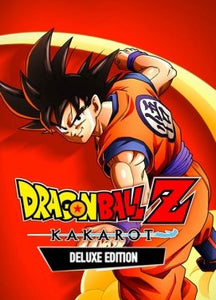Dragon Ball Z Kakarot Deluxe Edition - PC Download