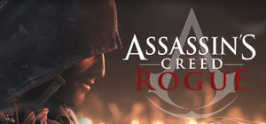 Assassin's Creed Rogue - PC Download