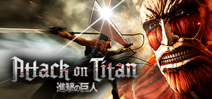 Attack on Titan Wings of Freedom - PC Download