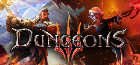 Dungeons 3 - PC Download