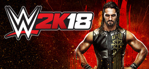 WWE 2K18 - PC Download