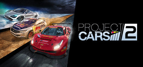 Project CARS 2 - PC Download