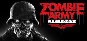 Zombie Army Trilogy - PC Download