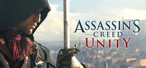 Assassin's Creed Unity - PC Download