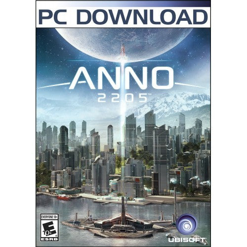 Anno 2205 - PC Download