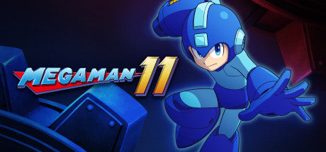 Mega Man 11 - PC