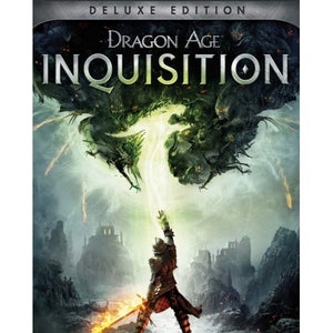 Dragon Age Inquisition Digital Deluxe Edition - PC Download