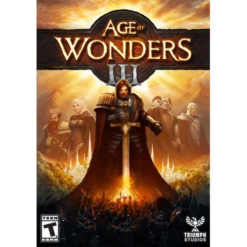 Age of Wonders 3 - PC Download