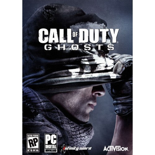 Call Of Duty Ghosts - PC Download