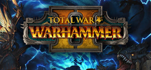 Total War - Warhammer 2 II (DLC INCLUDED) PC Download Video Game Windows Computer